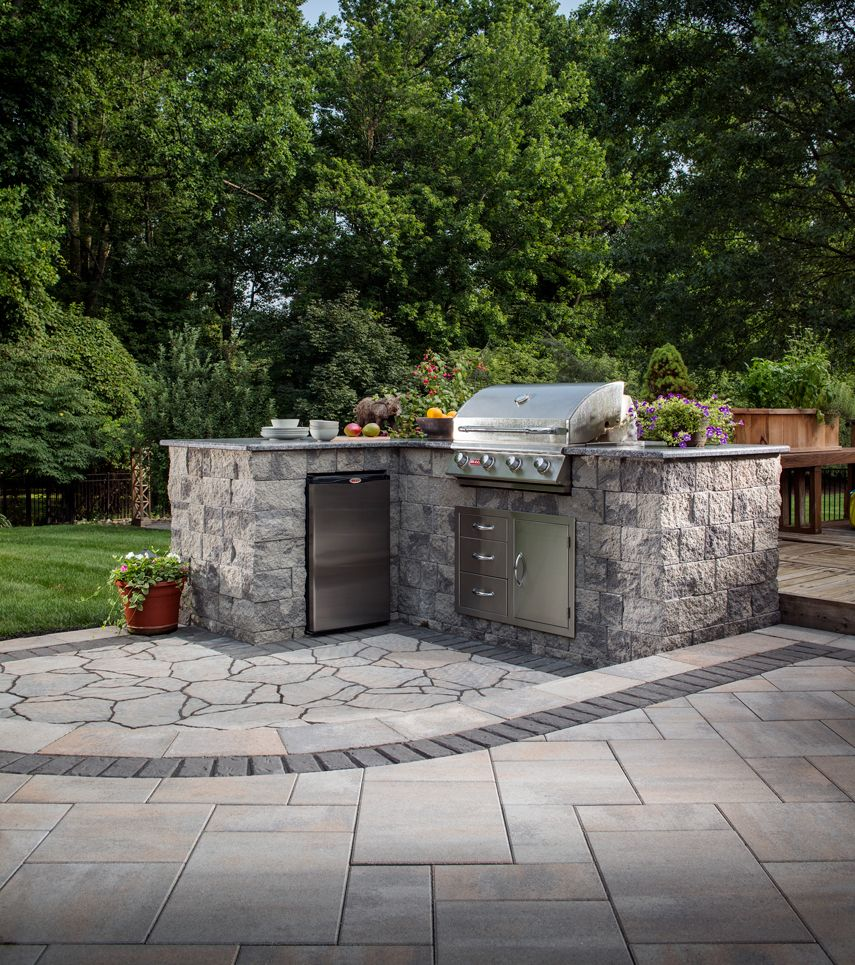Pinterest & We love outdoor kitchens especially when they are on our ...