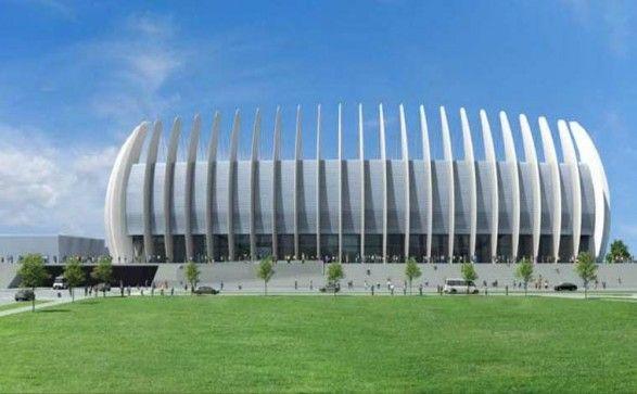 23 December 2015 Rafiya Parveen Modern Architecture Building Architecture Building Modern Architecture