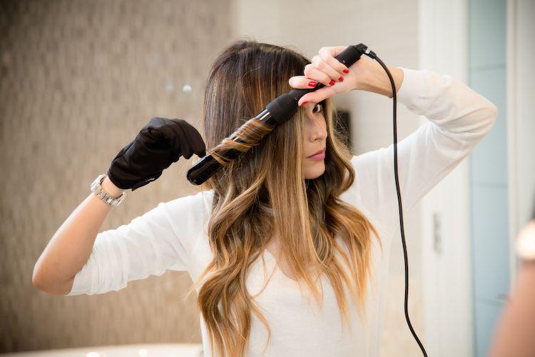 Tutorial Everyday Waves Waves Hair Tutorial Wavy Hairstyles
