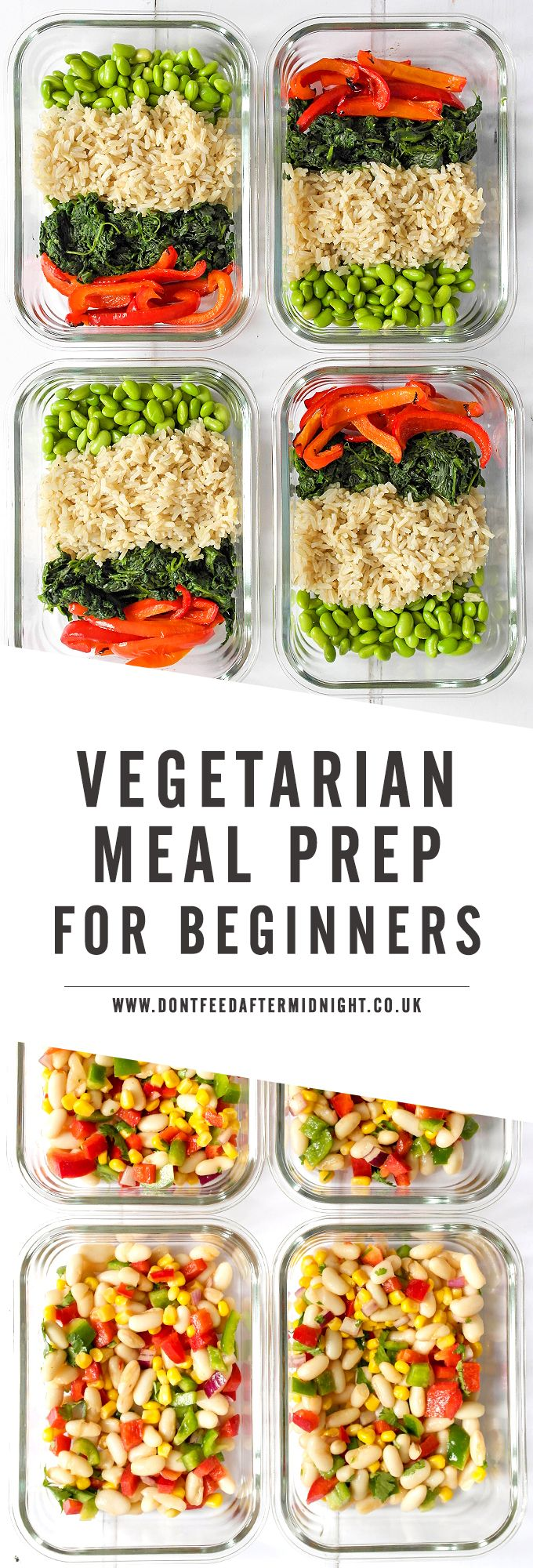 Dontfeedaftermidnight Co Uk Vegetarian Meal Prep Veggie Meal Prep Vegetarian Meal Plan