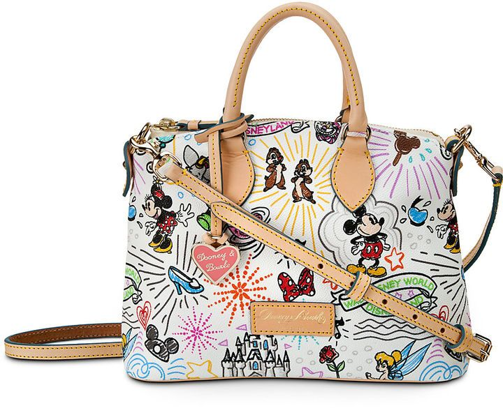 Dooney & Bourke Disney Sketch crossbody bag (Affiliate