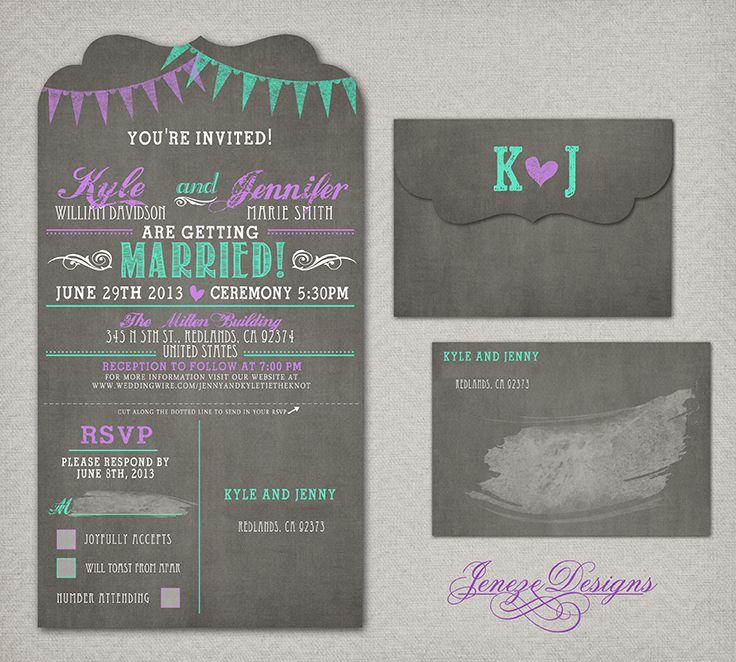 wedding renewal invitation ideas%0A Invite Idea