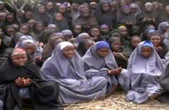 Estudante nigeriana é libertada pelo Boko Haram