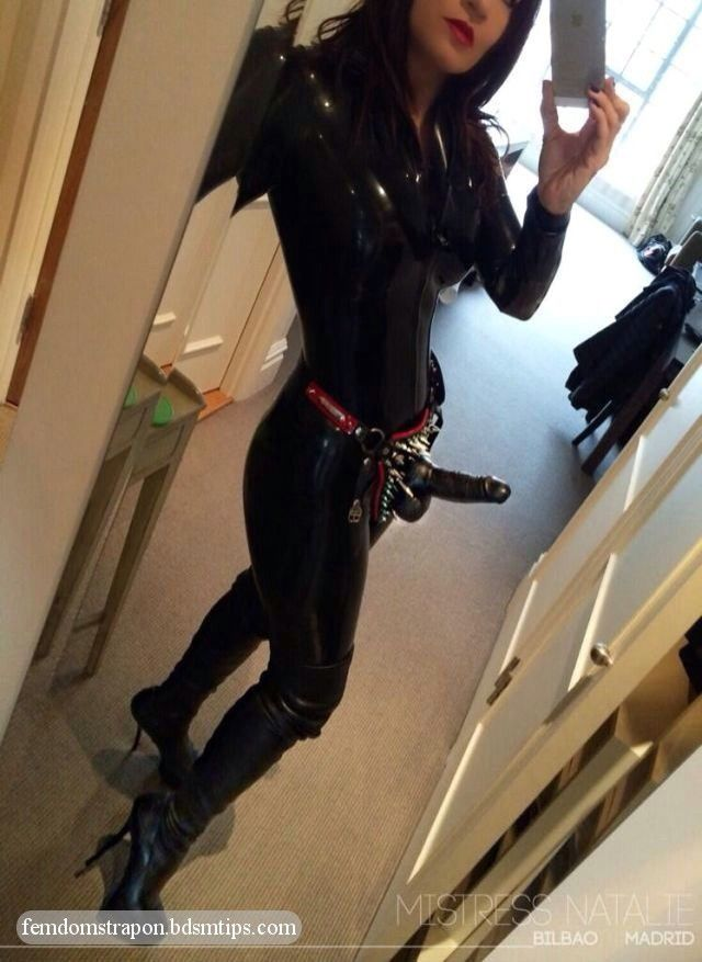 Pin On Femdom Strapon,Pegging,Girls With Strapons-7122