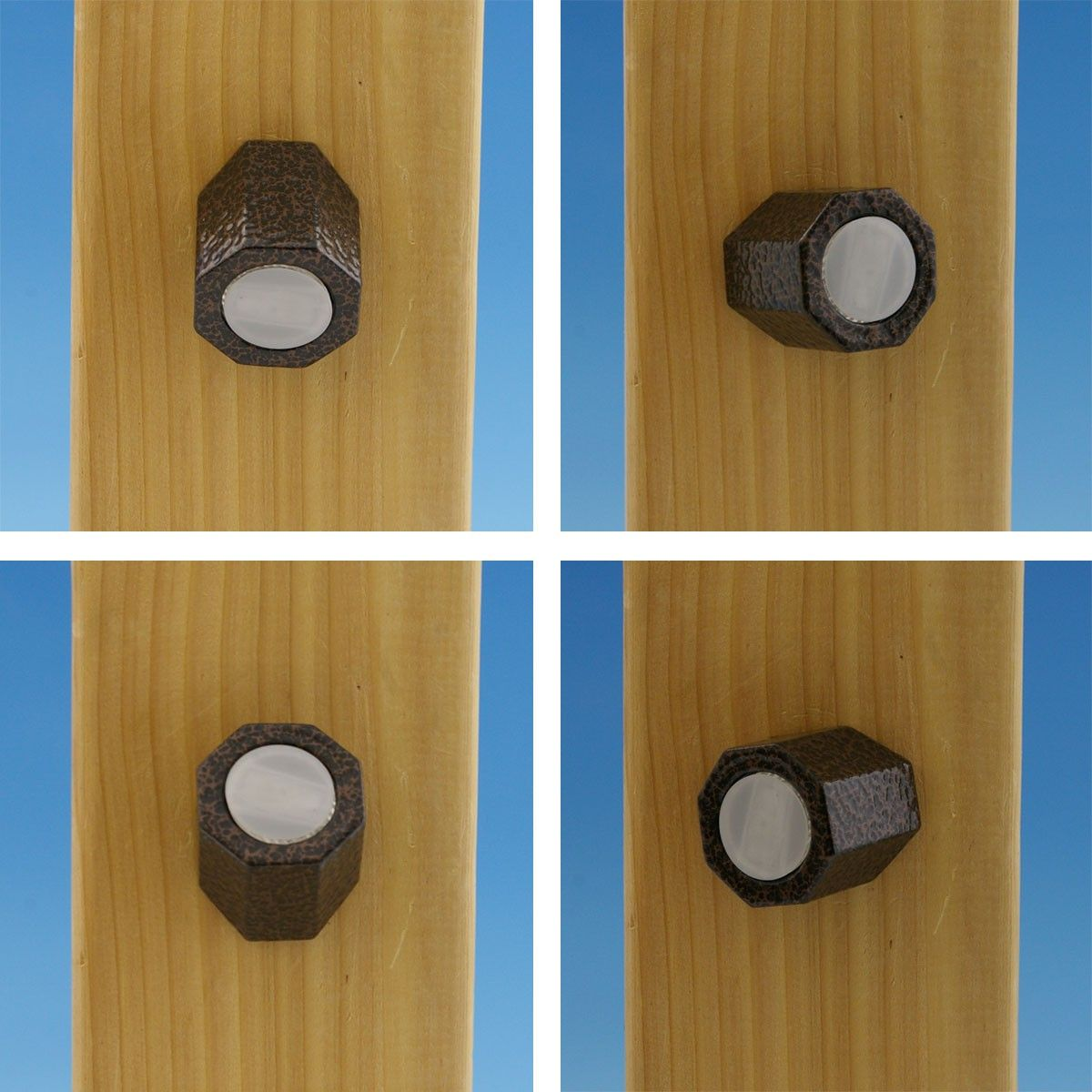 led deck rail lights. Petite Directional LED Lights Led Deck Rail