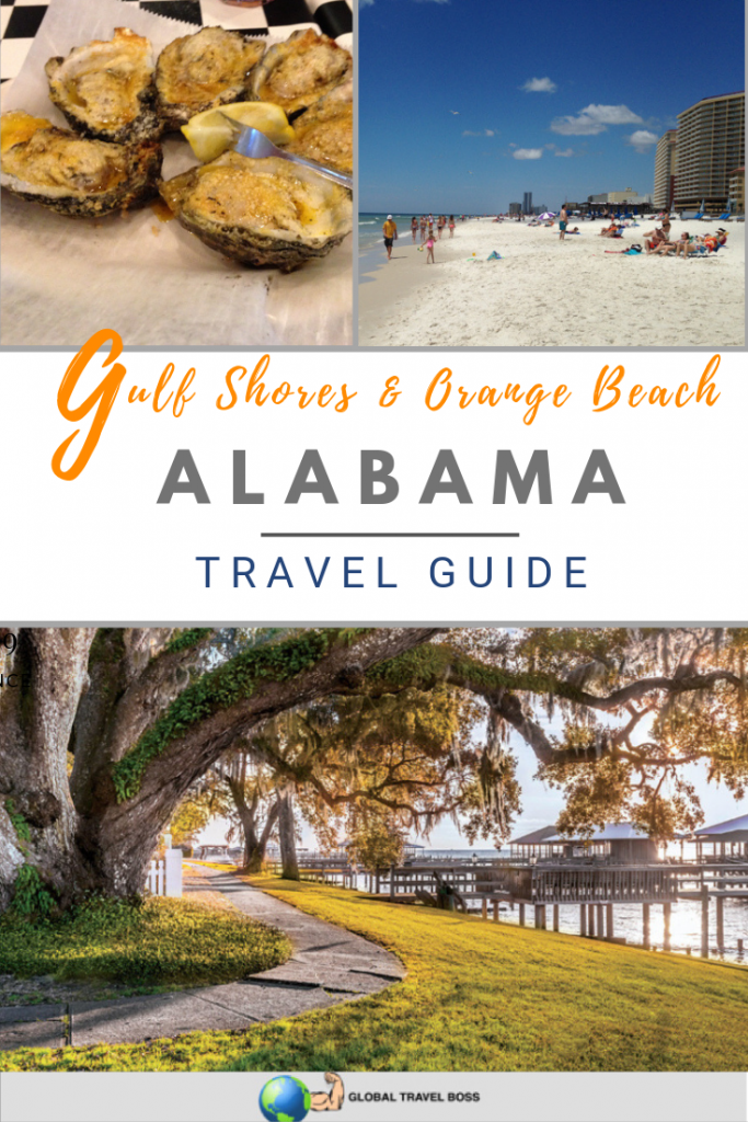 9 Awesome Things To Do In Gulf Shores & Orange Beach, AL