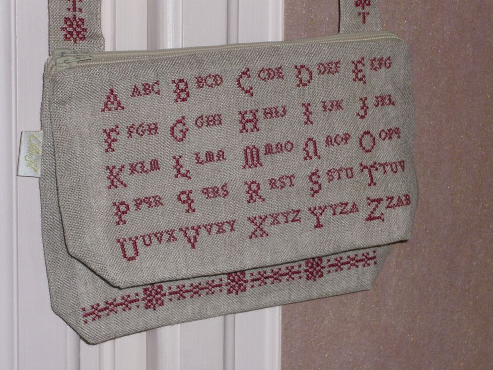 Alphabet perpetuel