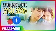 Phim Chuyện Tình Siêu Sao | Thái Lan
