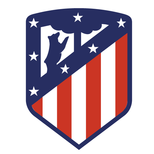 All The Information About Atletico Madrid Atletico Madrid Logo Atlético Madrid Madrid