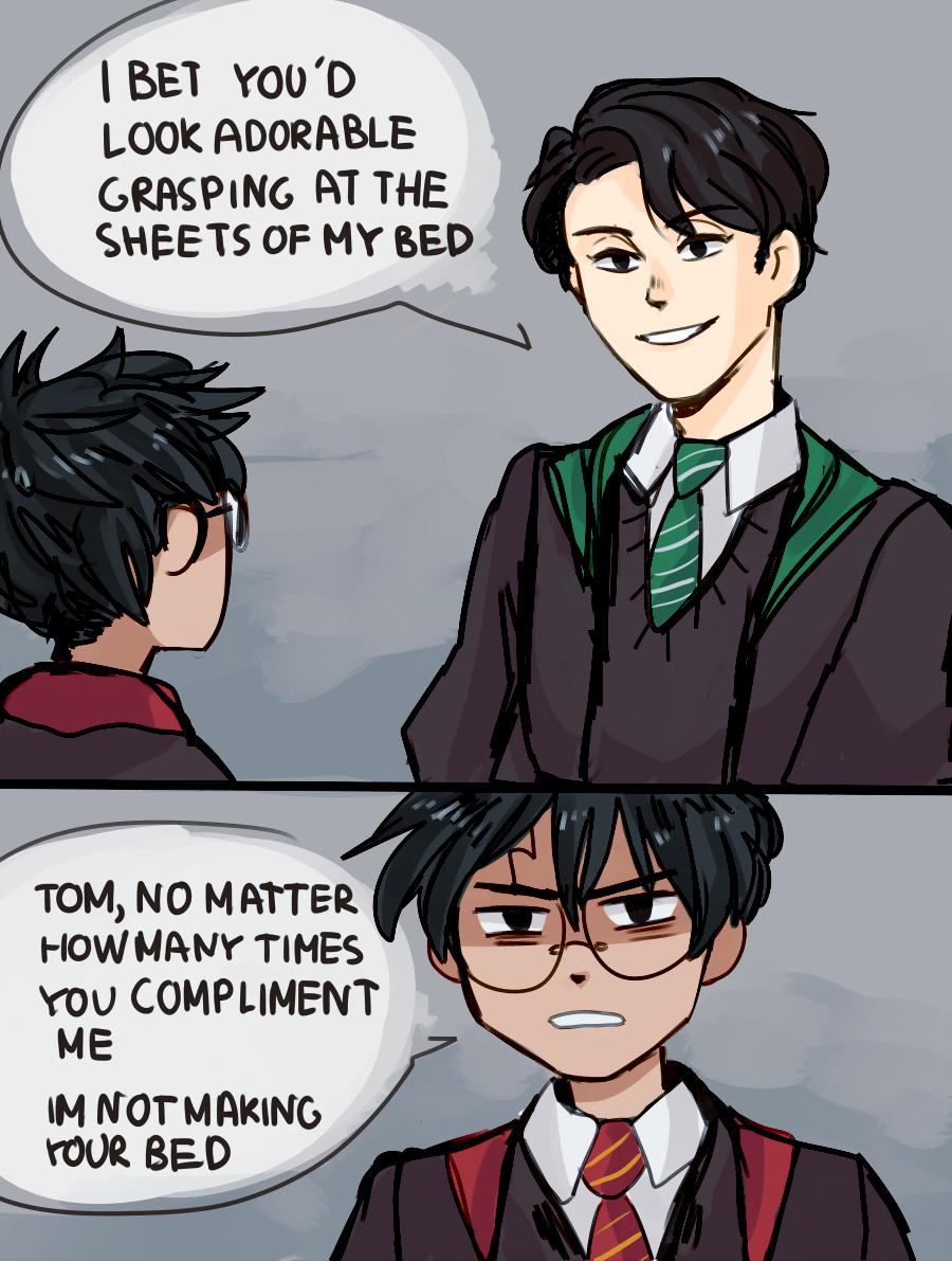 Monopa Harry Potter Texts Harry Potter Toms Harry Potter Anime