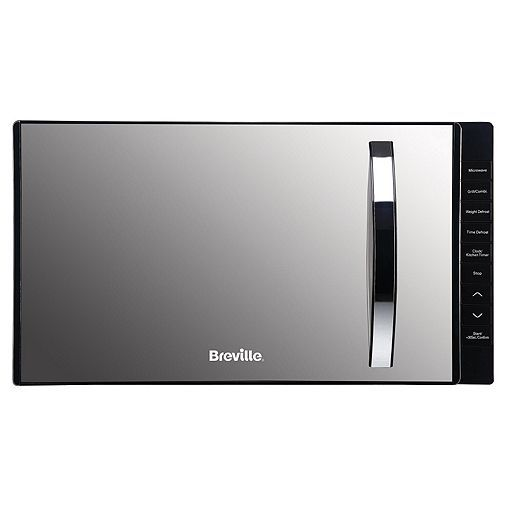 Tesco Direct Breville Brgm2316 23l Grill Microwave