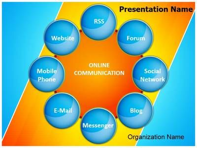 Market Research Powerpoint Template Is One Of The Best Powerpoint