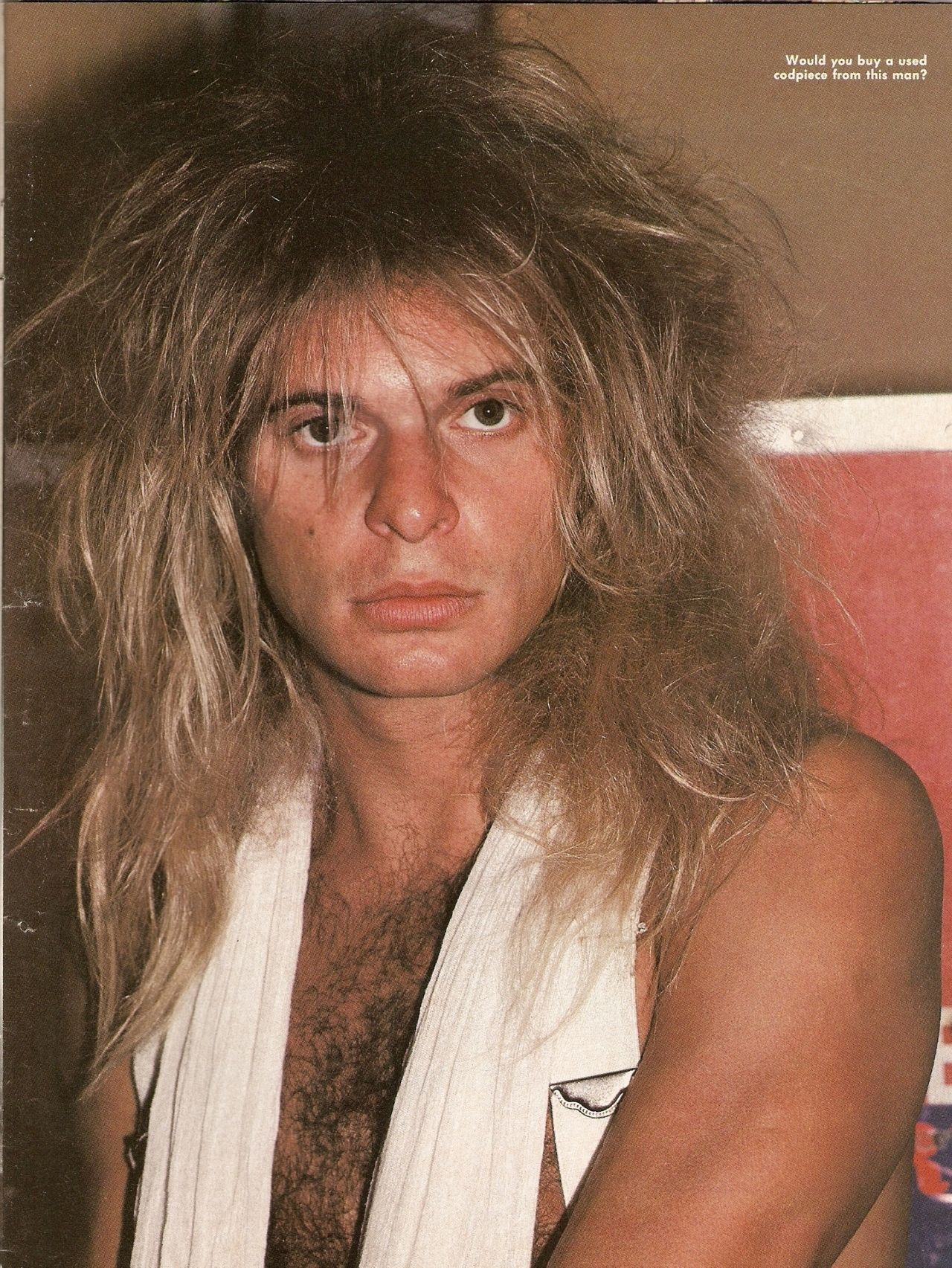 404 Not Found David Lee Roth Van Halen David Lee
