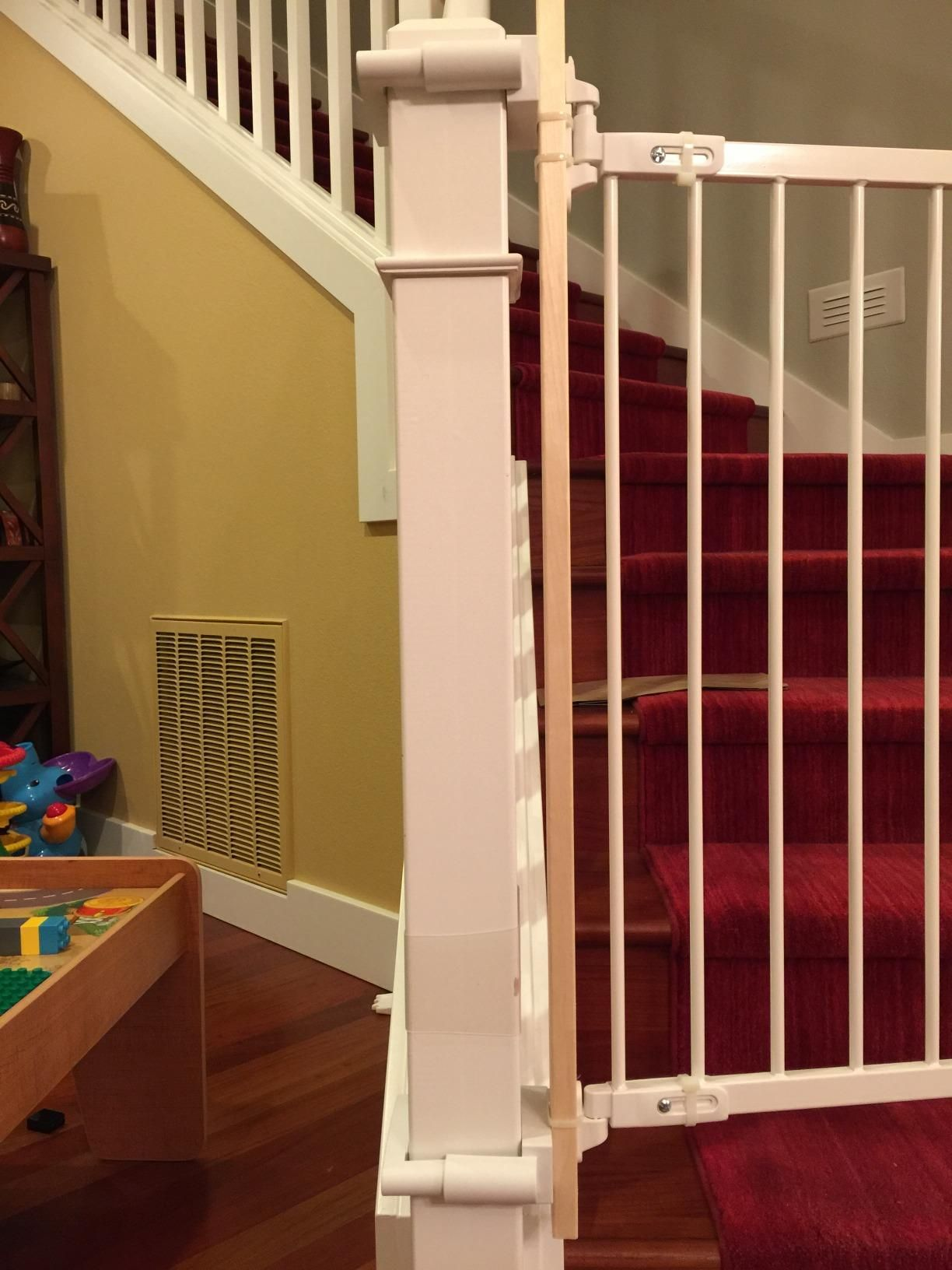Delightful Amazon.com : KidCO Stairway Gate Installation Kit : Indoor Safety Gates :  Baby