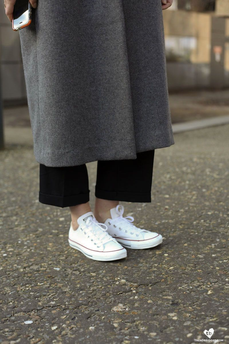 all star converse street style