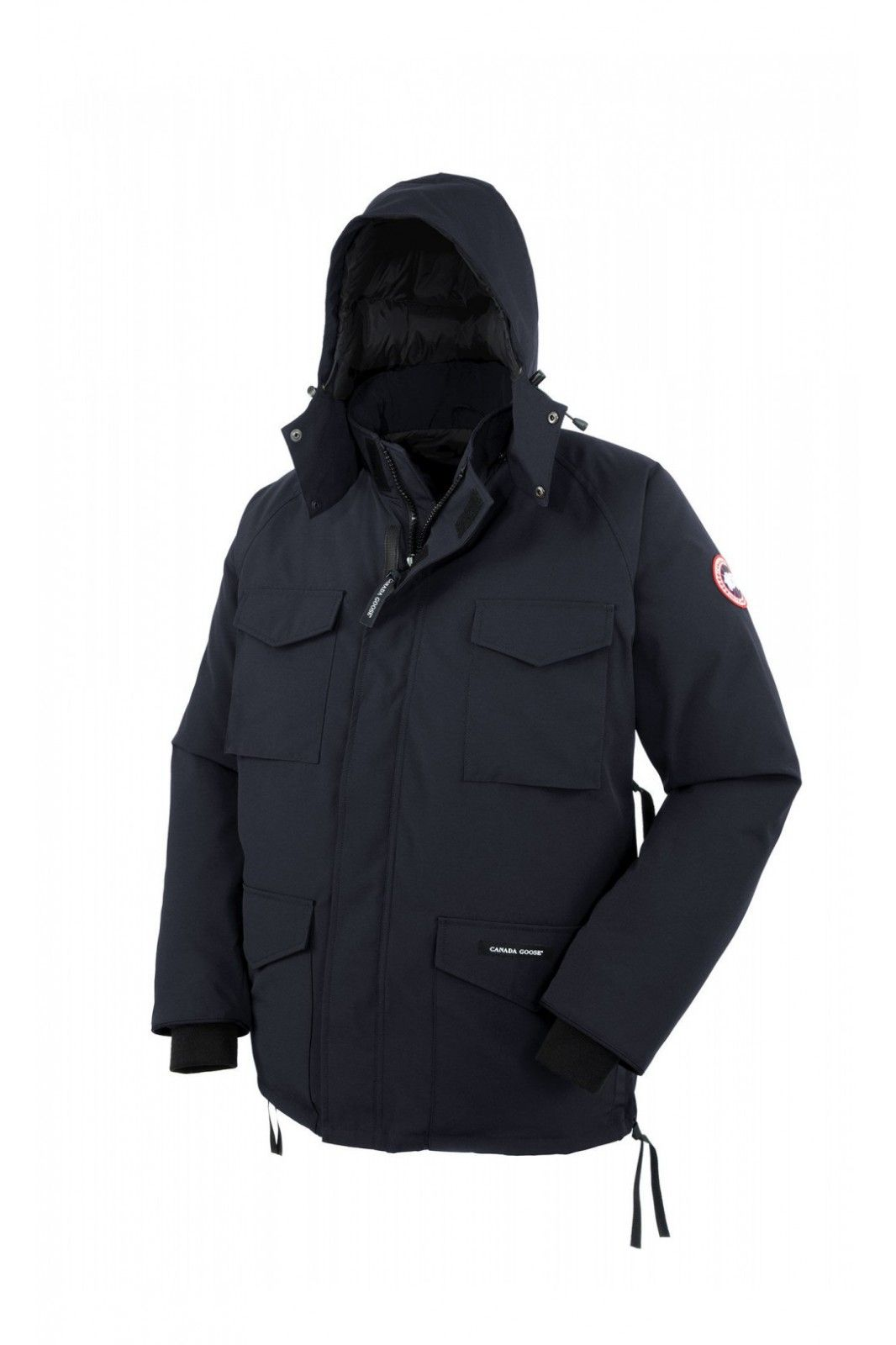59.8% BLACK FRIDAY SALE | Canada Goose Constable Parka Men #blackfridayshopping #blackfridaydeals