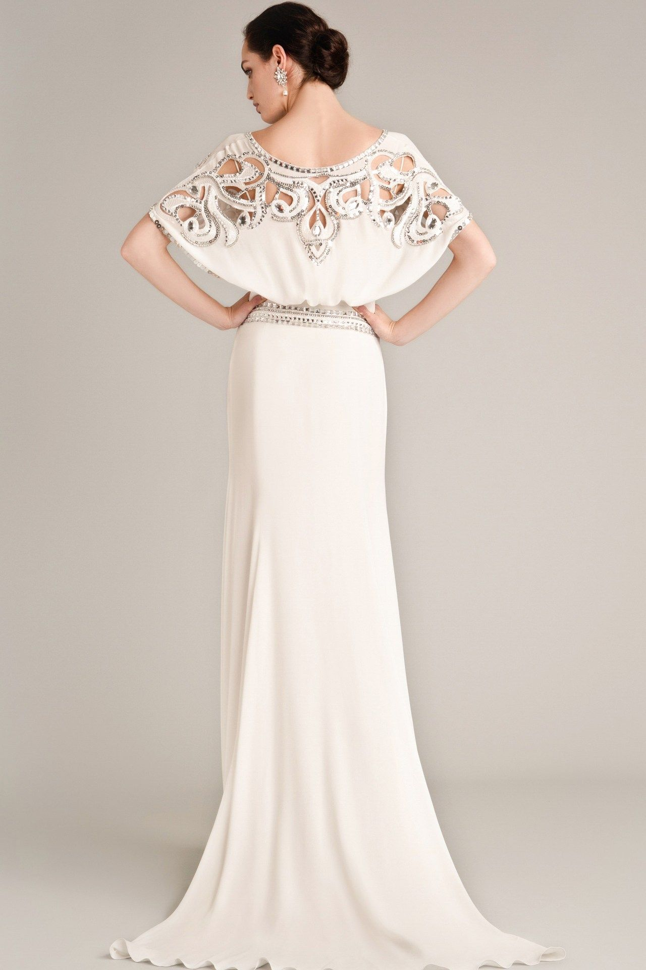 Temperley London Bridal - Iris Spring/Summer 2015 Collection
