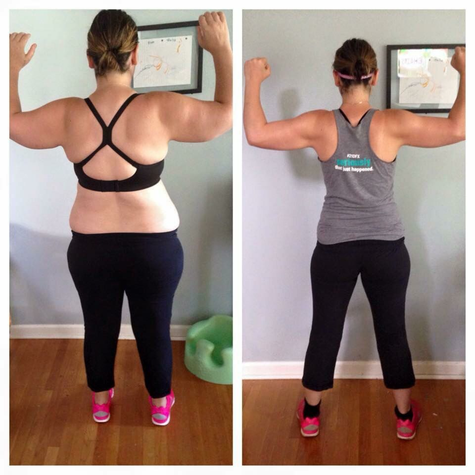 Extreme Weight Loss How To