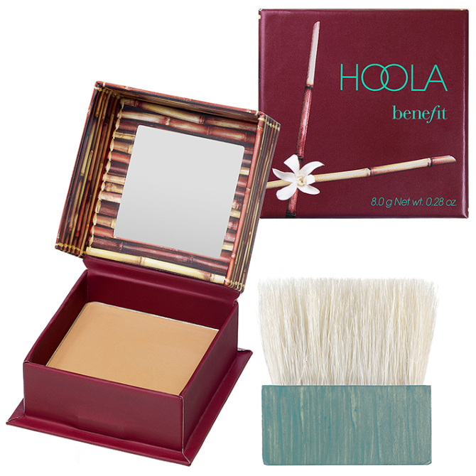 benefit hoola 6 Foolproof Bronzers Our Fairest Skinned Editor Swears By