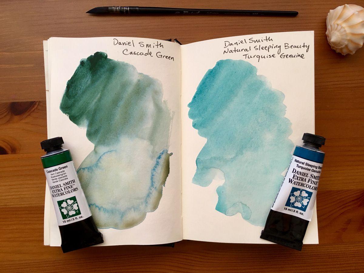 Image Result For Daniel Smith Primatek Watercolors Watercolor