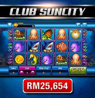 Scr888club