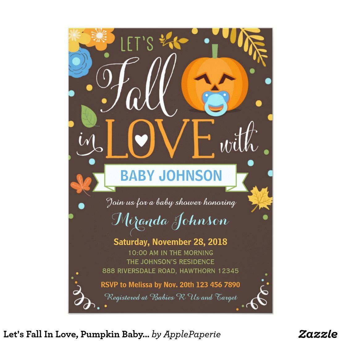 zazzle fall template invitation flyer - Dolap.magnetband.co