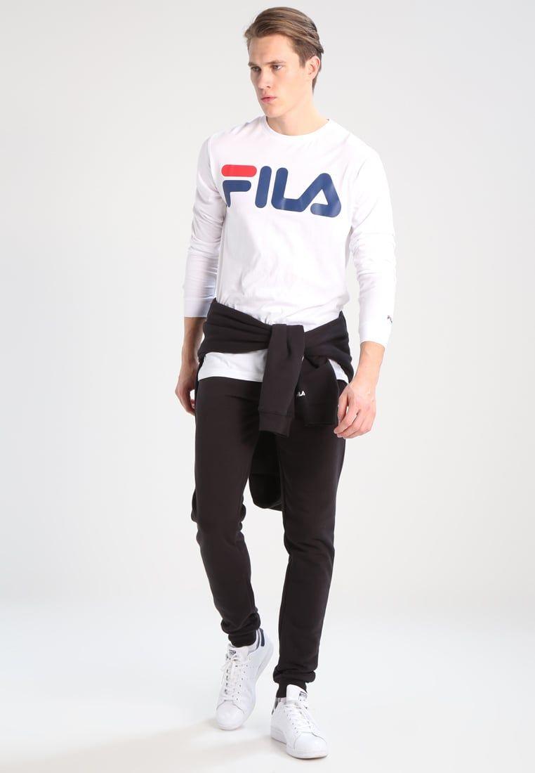 ¡Consigue este tipo de camiseta manga larga de Fila ahora! Haz clic para ver a1af52f9af319