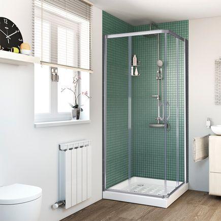 36++ Cortinas para duchas cuadradas trends