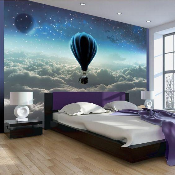 Vlies Fototapete X Cm Top Tapete Wandbilder XXL Wandbild - Wandbilder für schlafzimmer