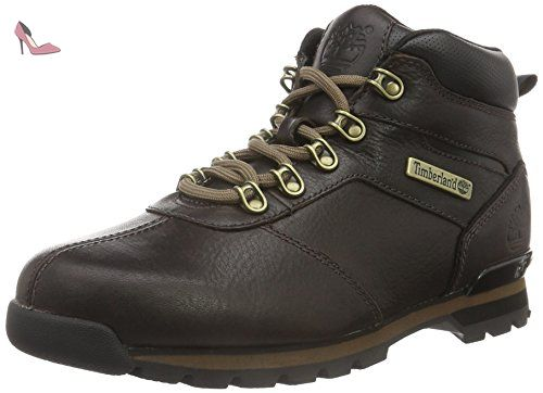 timberland chaussures hommes splitrock