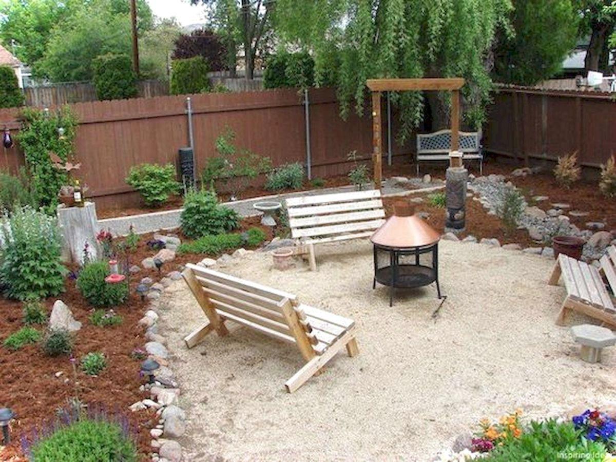 Top Backyard Garden Remodel Design Frugal Living Large Backyard Landscaping Budget Backyard Backyard Patio