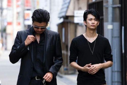 Ryoma Baba | Ryoma Baba | Pinterest | Mens tops, Tops and ...