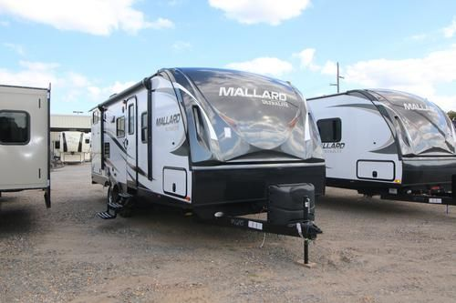 2017 Heartland Mallard M245 Camping World 1334422 New Travel