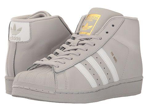 Adidas Originali Bambini Pro Model (Ragazzo) Footware: Percezione