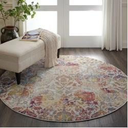 Photo of Holbeach carpet in OrangeWayfair.de