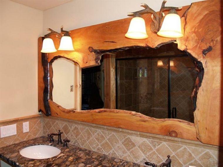 Lavabos Rusticos Ideas Para Cada Tipo De Bano Espejos Para