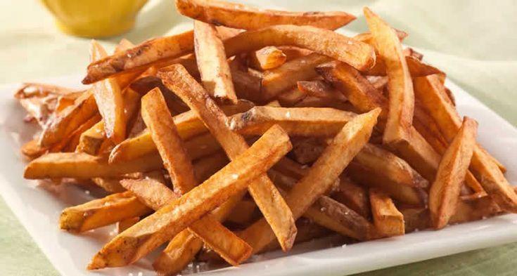 Photo of Baked fries recipe ww-Recette frites cuites au four ww  Reci…