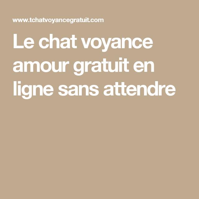 Le chat voyance amour gratuit en ligne sans attendre Service, Vous Etes,  Cartomancy, d045c85bf9f4