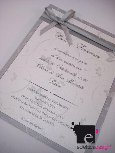 Partecipazioni Di Matrimonio Ricerca Per Tag Venticinquesimo