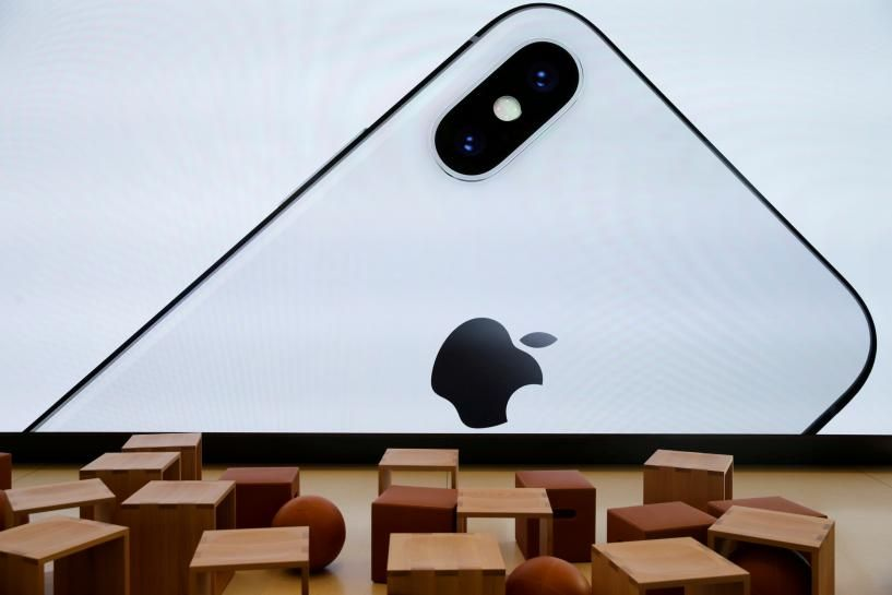 Apple says illegal student labor discovered at iPhone X