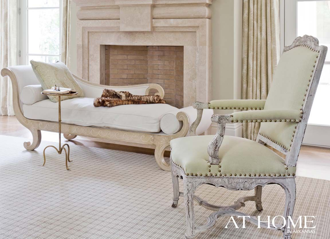 Design by James Michael Howard, Inc., Photographed by Nancy Nolan for @At Home in Arkansas Magazine  http://www.athomearkansas.com/article/new-traditional