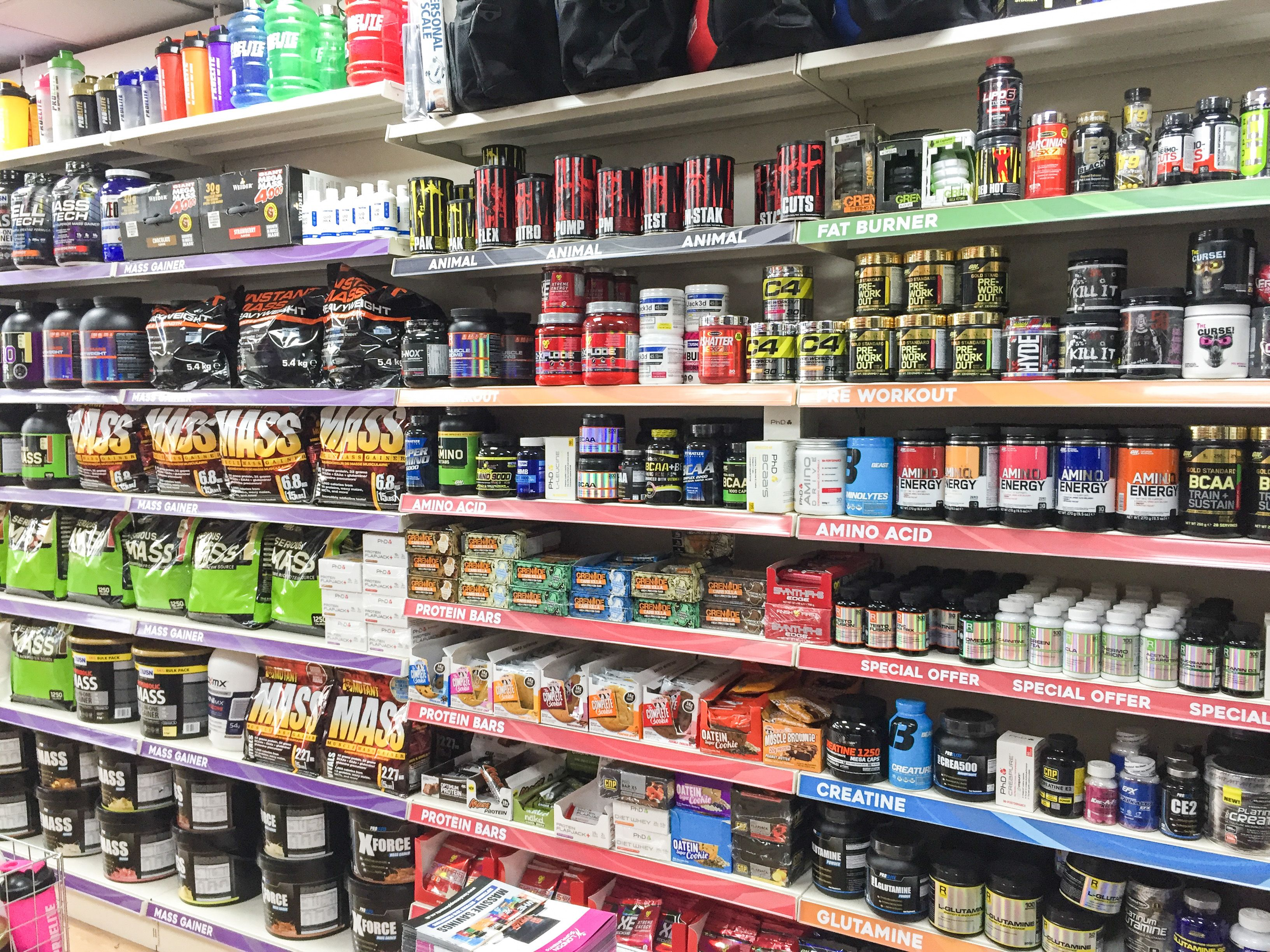 How To Earn $551/Day Using essential supplements for bodybuilding