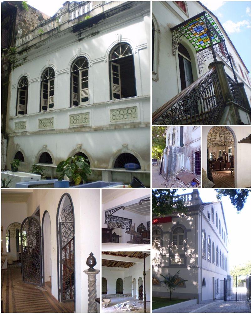 Imagem do passado. Corredor da Vitória - Salvador - BA