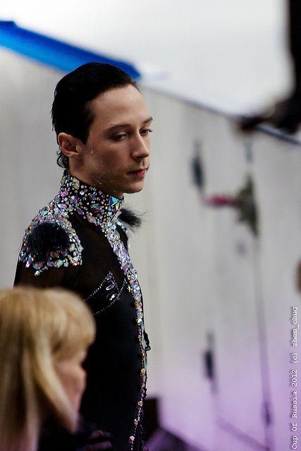 Johnny Weir | Figure Skating | Johnny weir, Jeremy wade