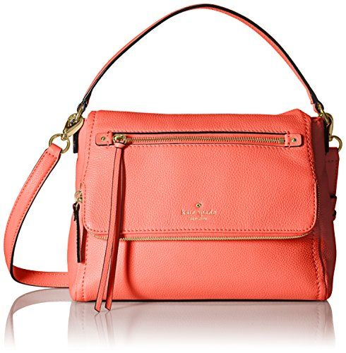 KATE SPADE NEW YORK Kate Spade New York Cobble Hill Small Toddy Shoulder Bag.    709e229a61e3b