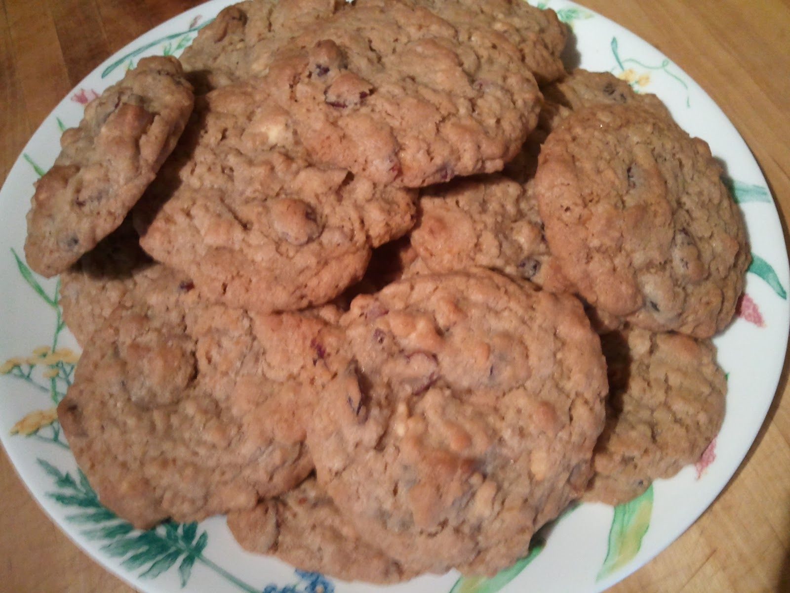 The Sconnie Scullery: Grandma's Lost Cookies