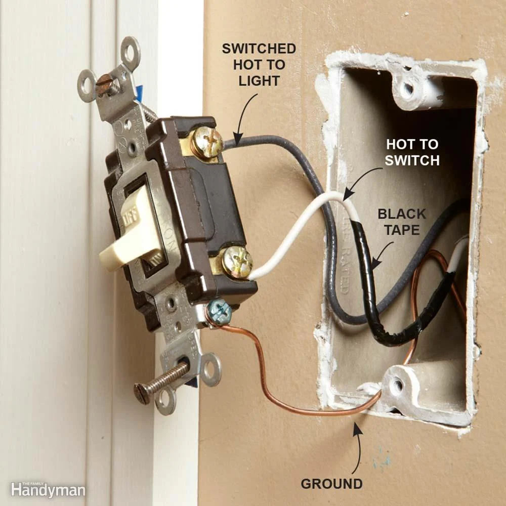 27 Top Tips for Wiring Switches and Outlets Yourself in