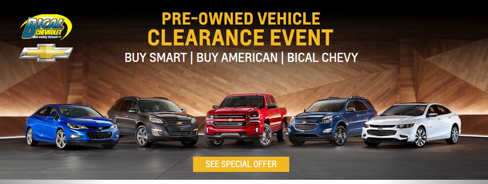 All Of Our Pre Owned Vehicles Are Now Listed Below Market Value