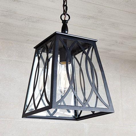 tatten outdoor lantern lighting pinterest curb appeal