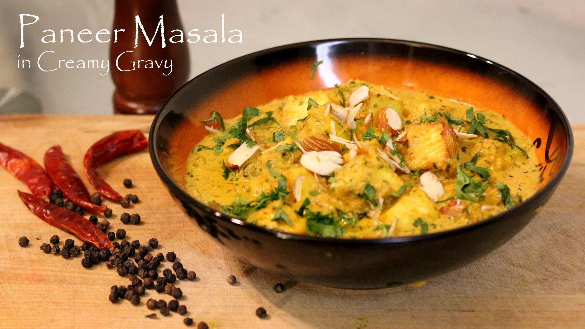 Paneer masala recipe resturant style indian recipe video indian paneer masala recipe resturant style indian recipe video indian vegetarian recipes click here to visit my youtube page and subscribe for more such forumfinder Image collections